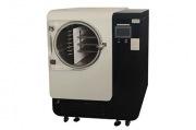 冻干机隔板温度均一性测量方法